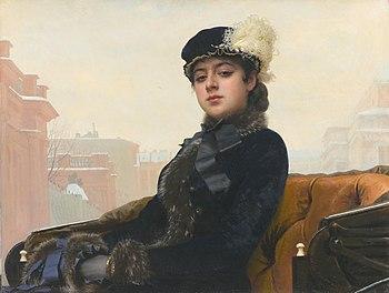 350px-Kramskoy_Portrait_of_a_Woman