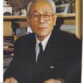 元モスクワ放送(現「ロシアの声」)編集委員として半世紀近くも勤務した岡田敬介さん(ロシアの声提供)